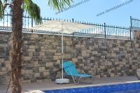 Plaj Şemsiyesi - Kiwi Klips Model 8 Kollu - 14