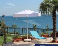 Plaj Şemsiyesi - Kiwi Klips Model 8 Kollu - 22