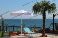 Plaj Şemsiyesi   Kiwi Model 006