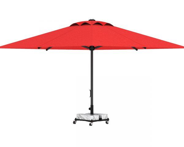 AVACADO Model 8 Rips Square Umbrella