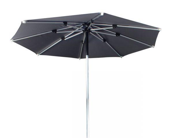 Avokado Klips Yuvarlak Bahçe Şemsiyesi
