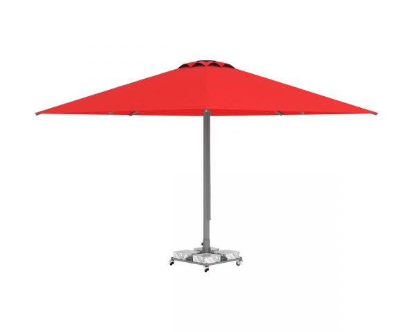Mega Manuel Telescopic Umbrella