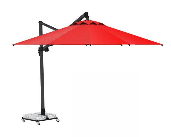 Side Pole Plus Umbrella