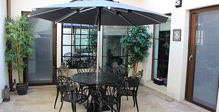 Umbrellas and Garden Accesorıes