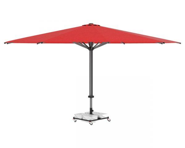 Manuel Lux Telescopic 5m Umbrella